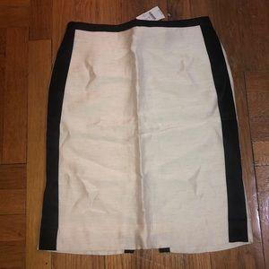 J-crew skirt